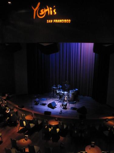 Yoshi's Jazz Club, San Francisco