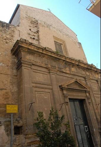 Sant'Orsola Church