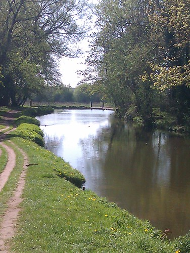 Canal walk {029/365} a