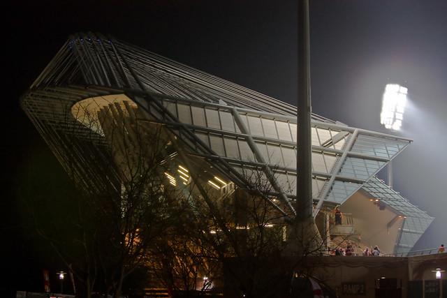 Rustenburg Stadium