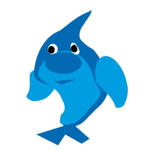 Doug the Delphin