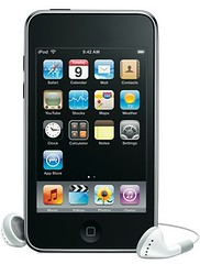 iPod Touch (2ª generación)