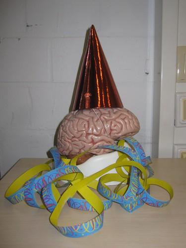 Party Brain
