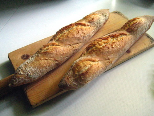 baguettes_poolish