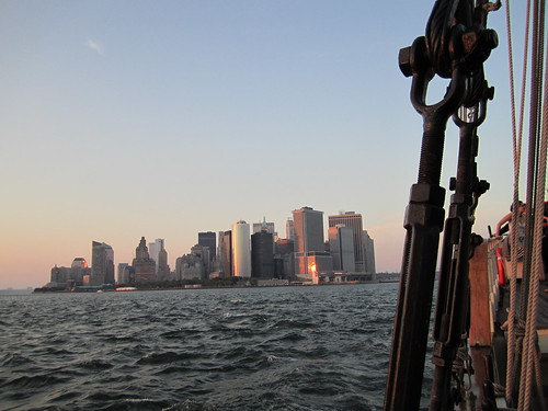 Rigging and Manhattan