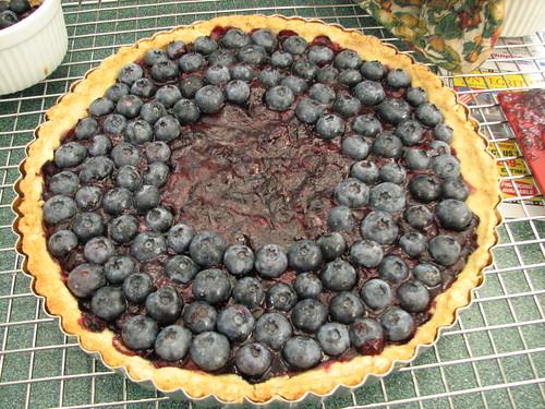 More fresh berries