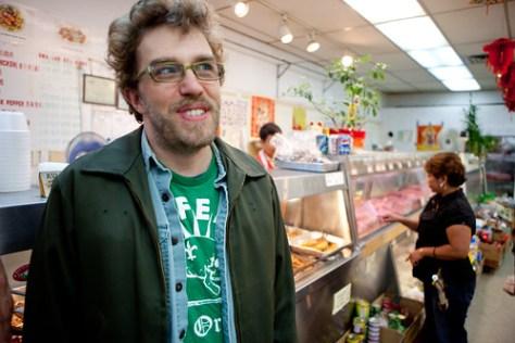 Operation Birthday Pig - Dave Olson