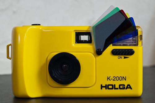 Holga K-200N