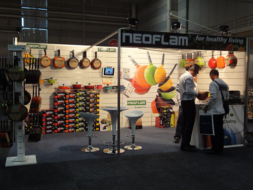 Neoflam cookware