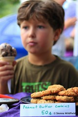Kids' Market in Ashfield