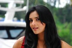 Indian Actress Ramya Hot Sexy Images Set-2  (89)