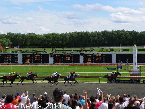 AP 6-27 Race 4@