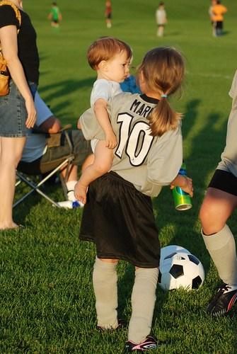 Soccer XIII