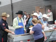 Prime Minister Stephen Harper @ 2010 Calgary S...