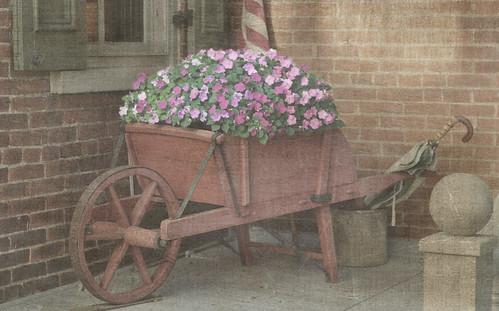 flowerbarrow
