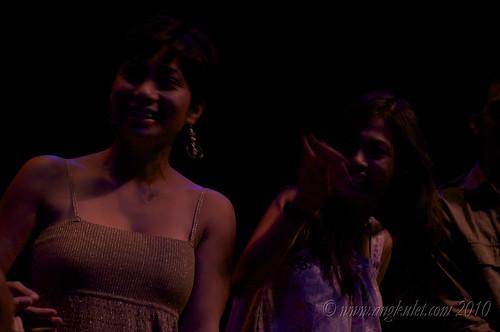 Issa Manalo Lopez directs Balunbalunan, Bingibingihan