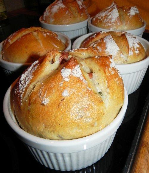 Brot Hausmannskost 20