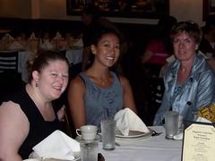 Nicole, Becki & Rose