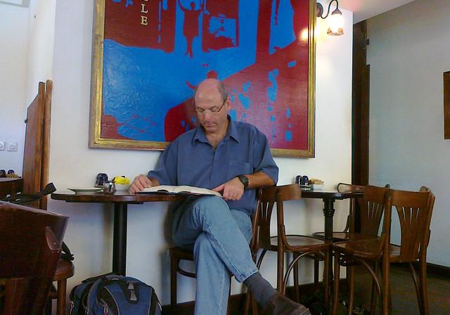 קפה תל אביב