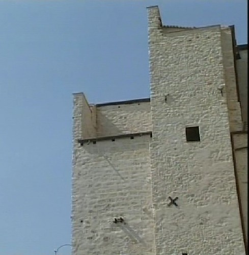 Sant'Orsola tower