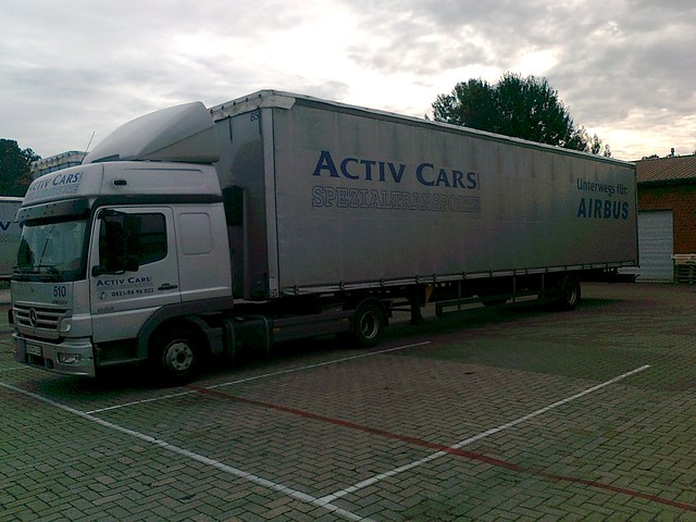 Activ Cars