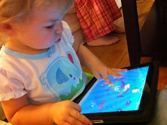 Hanalei: a real Digital Native on the iPad