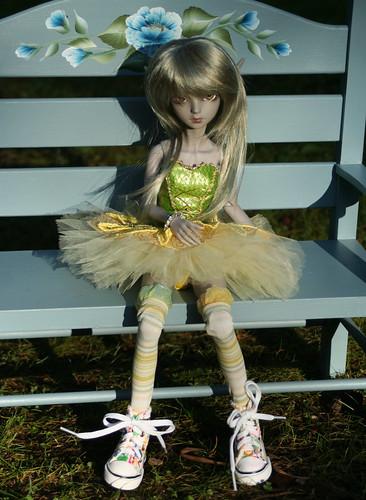 Ballerina Brix