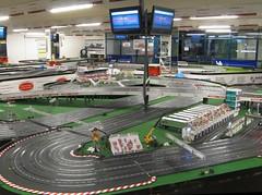 Slotcar Racing-Center