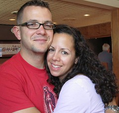 Jestin & Sharon