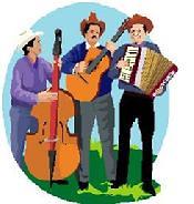 Bluegrass clip
