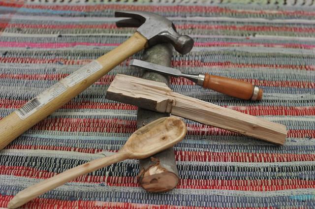 Blank-making tools