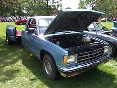 1982 Chevrolet truck