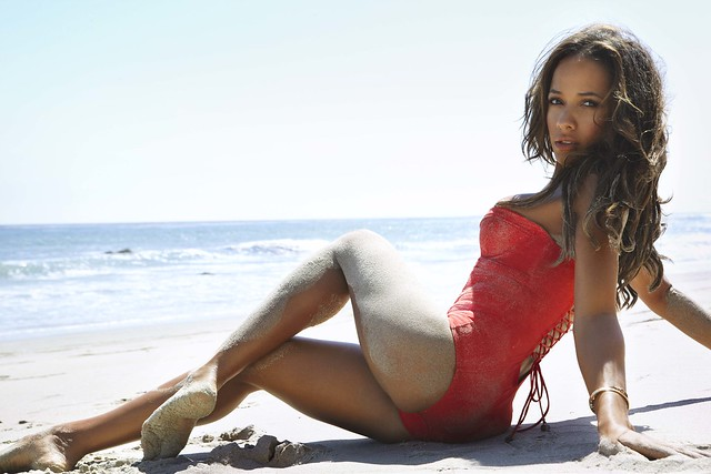 DANIA RAMIREZ | MAXIM AUGUST 2010 | PHOTO BY ANTOINE VERGLAS