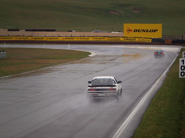 SA22C Racing
