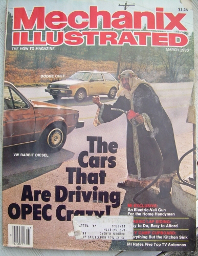The Cars That Are Driving OPEC Crazy!