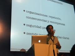David Schekaivan @codigoverde