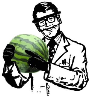 Brave New Watermelon
