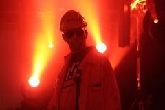 Infest 2010: Patenbrigade: Wolff