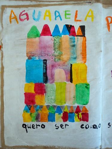 Atelier Paul Klee / Paul Klee chilkdrean workshop