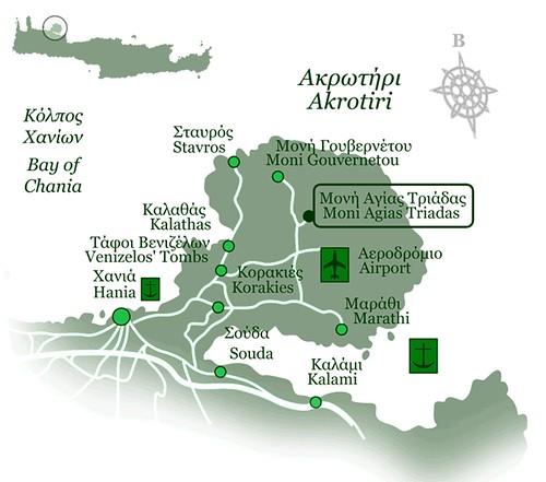 map-agia-triada-tsagarolon