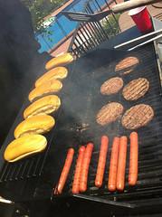 Grilled Meats - A Work in Progress