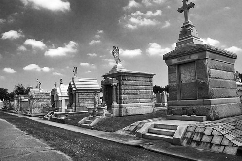 NO Cemetery