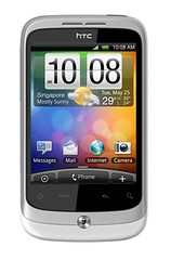 HTC_Wildfire_Pure White