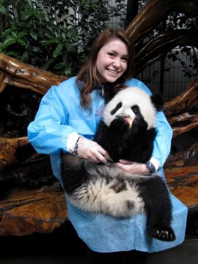 Nadine Panda Holding