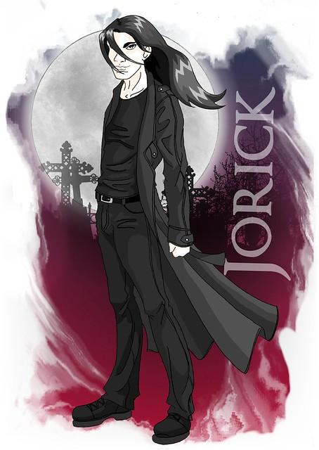 Jorick