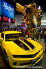 "SDCC Bumblebee Transformer • <a style=""font-size:0.8em;"" href=""http://www.flickr.com/photos/33121778@N02/4826969625/"" target=""_blank"">View on Flickr</a>"
