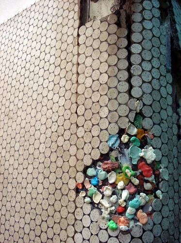 Patchwork Mosaic