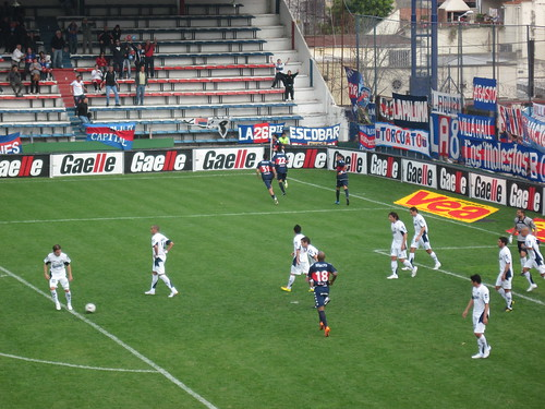 Tigre 3 - 0 Quilmes