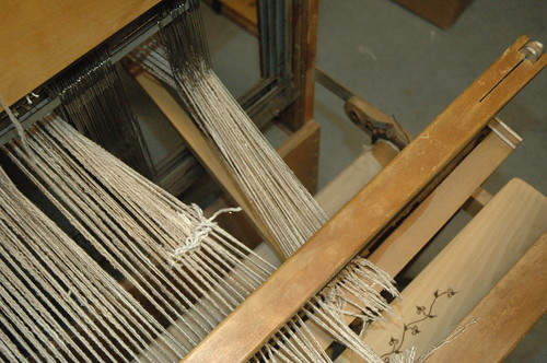 weaving loom 036