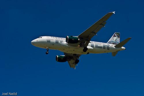 MMX 179 Frontier Air